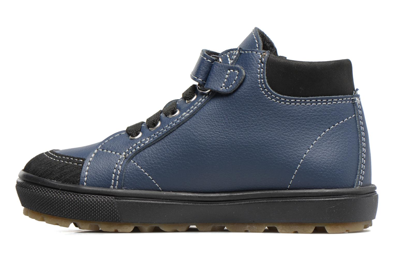 Sneakers Kavat Vasterby XC Azzurro immagine frontale