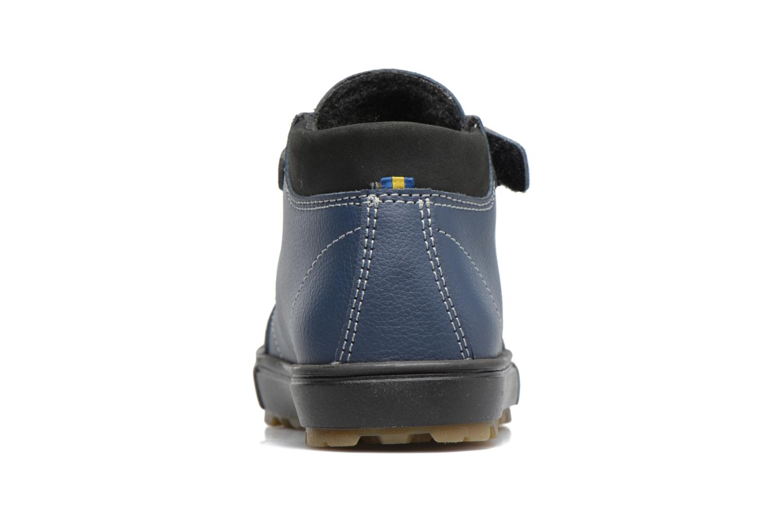 Sneakers Kavat Vasterby XC Azzurro immagine destra