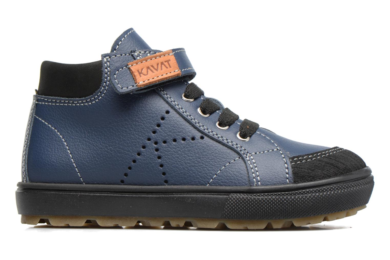 Sneakers Kavat Vasterby XC Azzurro immagine posteriore