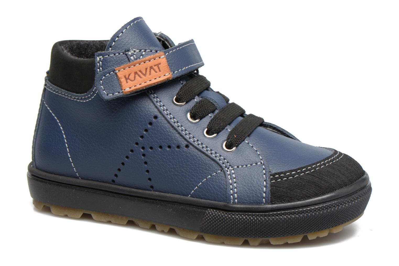 Sneakers Kavat Vasterby XC Azzurro vedi dettaglio/paio
