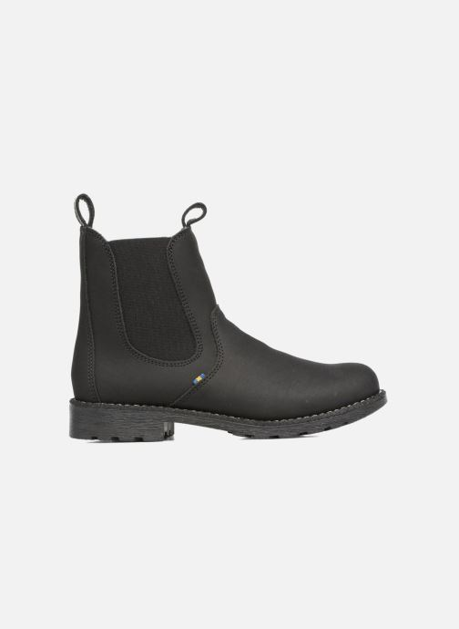 Ankle boots Kavat Husum XC Black back view