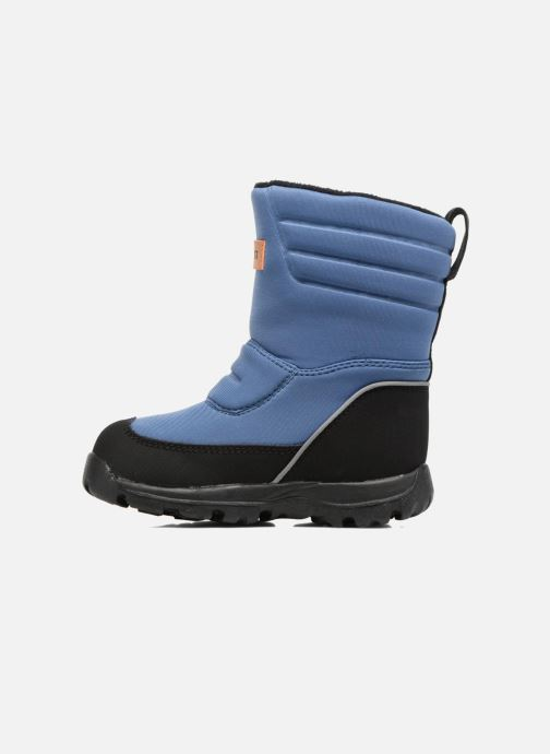 Zapatillas de deporte Kavat Voxna WP Azul vista de frente