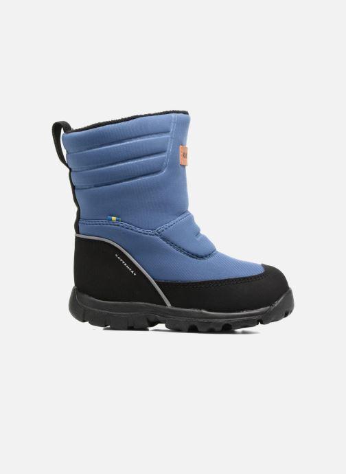 Zapatillas de deporte Kavat Voxna WP Azul vistra trasera