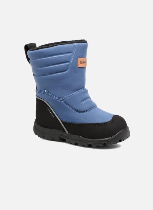 Zapatillas de deporte Kavat Voxna WP Azul vista de detalle / par