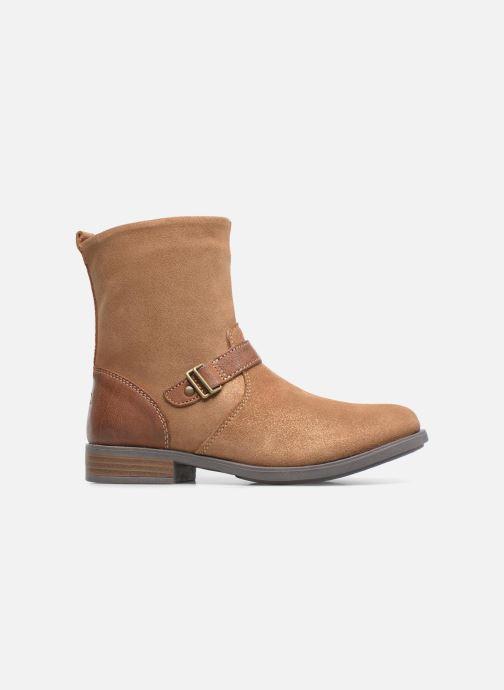 Boots & wellies Noël Fidji Brown back view
