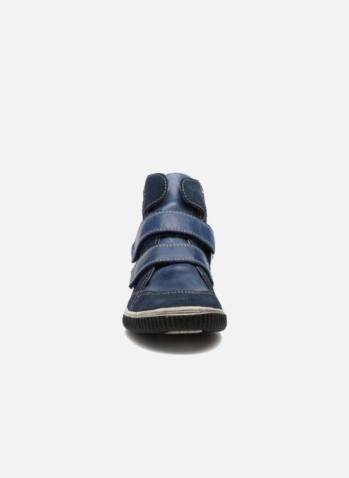 Sneaker Noël Zem blau schuhe getragen