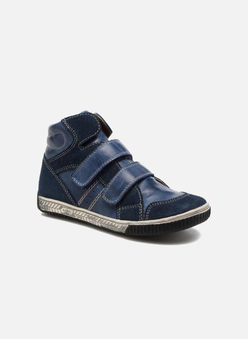 Sneaker Noël Zem blau detaillierte ansicht/modell