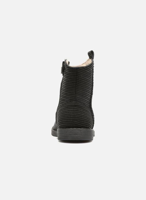 Ankle boots Mod8 Zoulia Black view from the right