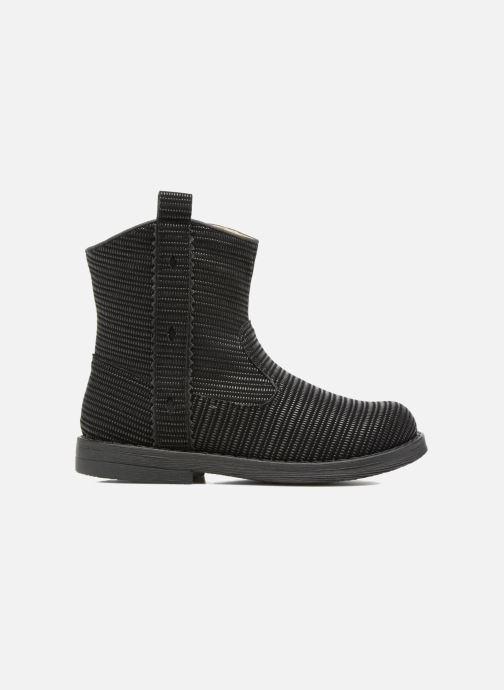 Bottines et boots Mod8 Zoulia Noir vue derrière