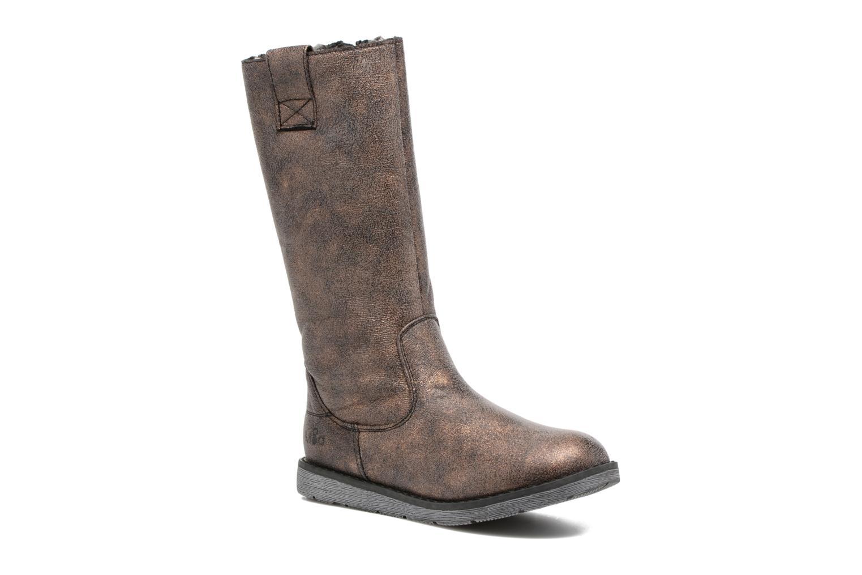 Stivali Mod8 Altana Marrone vedi dettaglio/paio