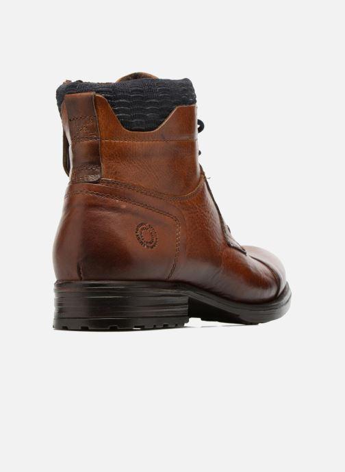 Mr Sarenza Serando (braun) - Stiefeletten & Boots