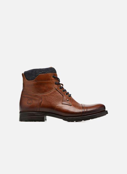 Stiefeletten & Boots Mr SARENZA Serando braun detaillierte ansicht/modell