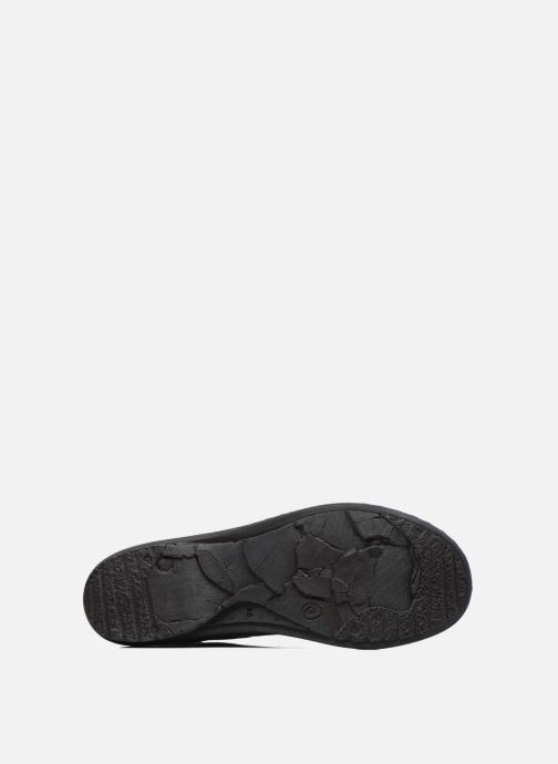 Boots en enkellaarsjes Khrio Tronchetto Zwart boven