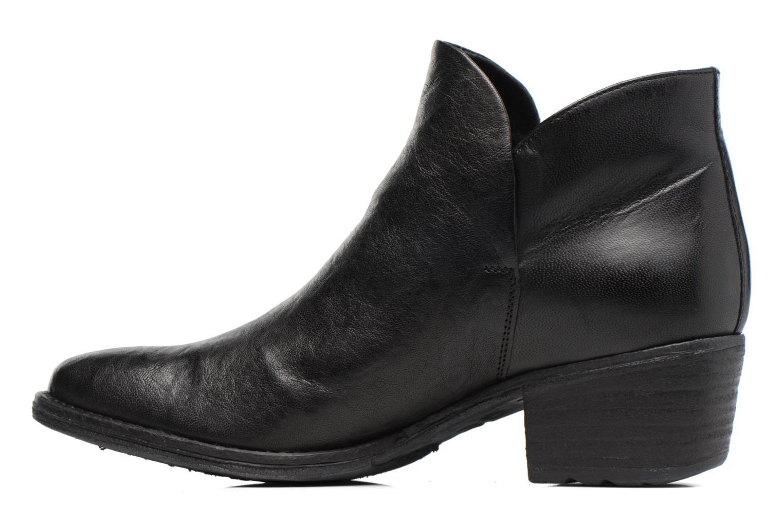 Stiefeletten & Boots Khrio Silcil schwarz ansicht von vorne