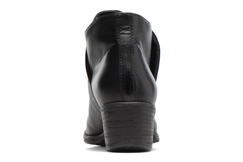 Boots en enkellaarsjes Khrio Silcil Zwart rechts