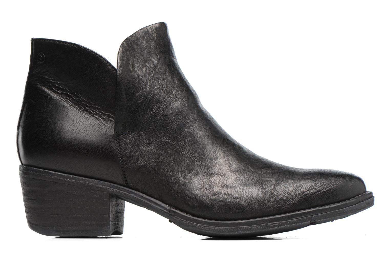 Stiefeletten & Boots Khrio Silcil schwarz ansicht von hinten