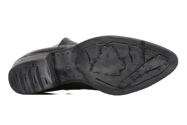 Boots en enkellaarsjes Khrio Silcil Zwart boven