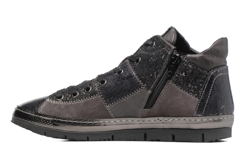 Sneakers Khrio Limriel Grijs voorkant