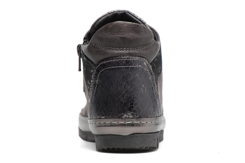 Sneakers Khrio Limriel Grijs rechts