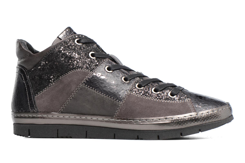 Sneakers Khrio Limriel Grijs achterkant