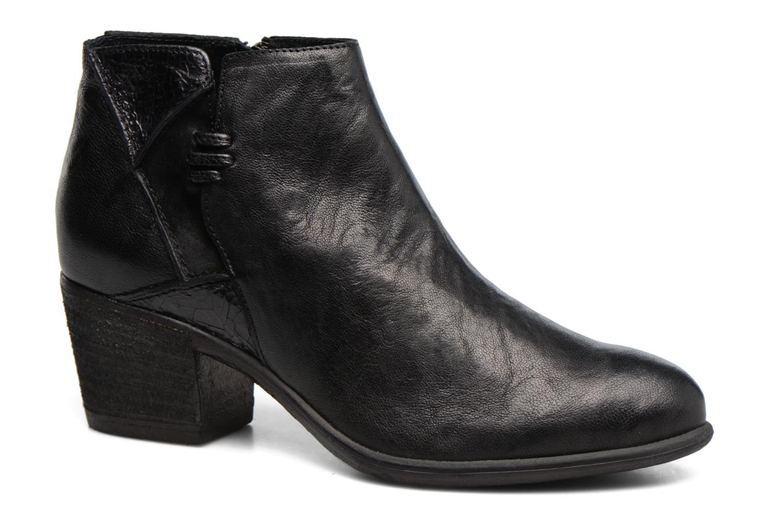 Nuevo zapatos Botines Khrio Camlin (Negro) - Botines zapatos  en Más cómodo 635f30