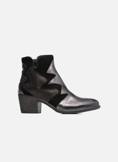 Ankle boots Khrio Sheltarie Black back view