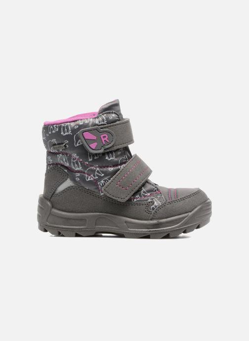 Chaussures de sport Richter Leos Violet vue derrière