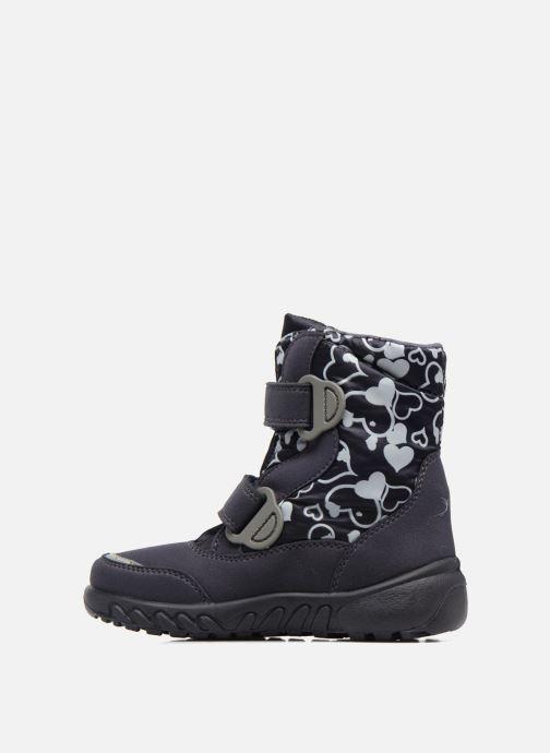 Zapatillas de deporte Richter Jutta Azul vista de frente