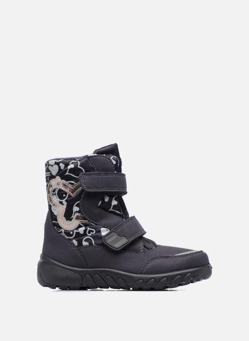 Chaussures de sport Richter Jutta Bleu vue derrière