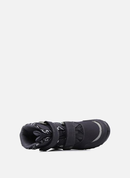 Chaussures de sport Richter Jutta Bleu vue gauche