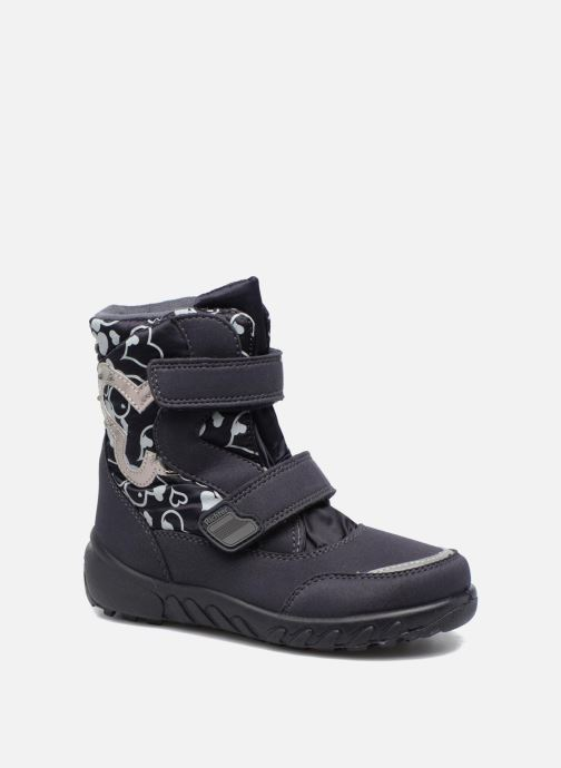 Zapatillas de deporte Richter Jutta Azul vista de detalle / par