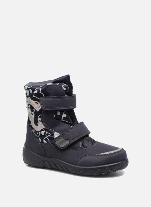 Chaussures de sport Richter Jutta Bleu vue détail/paire