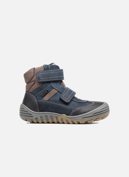 Chaussures de sport Richter Tomas Bleu vue derrière