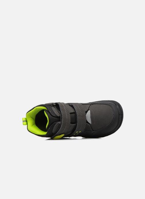 Chaussures de sport Richter Roman Noir vue gauche