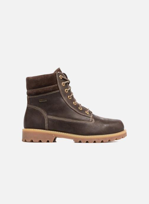 Bottines et boots Richter Johan Marron vue derrière