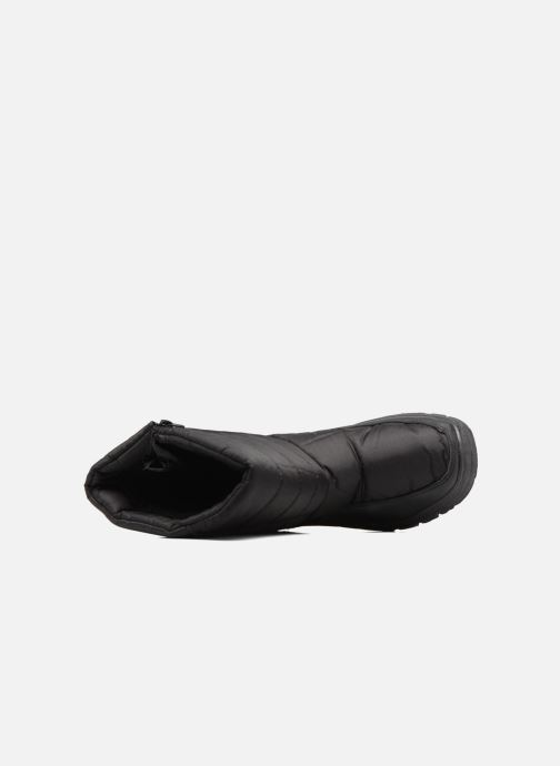 Sport shoes Kimberfeel Bobby Black view from the left