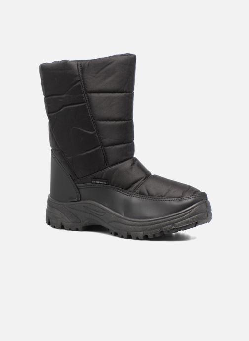 Chaussures de sport Kimberfeel Bobby Noir vue détail/paire