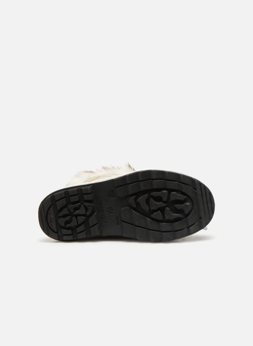 Zapatillas de deporte Kimberfeel Adriana 2 Gris vista de arriba