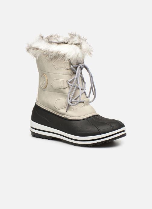 Zapatillas de deporte Kimberfeel Adriana 2 Gris vista de detalle / par