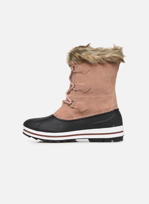 Chaussures de sport Kimberfeel Adriana 2 Rose vue face