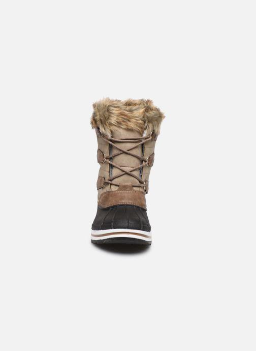 Sportskor Kimberfeel Adriana 2 Beige bild av skorna på