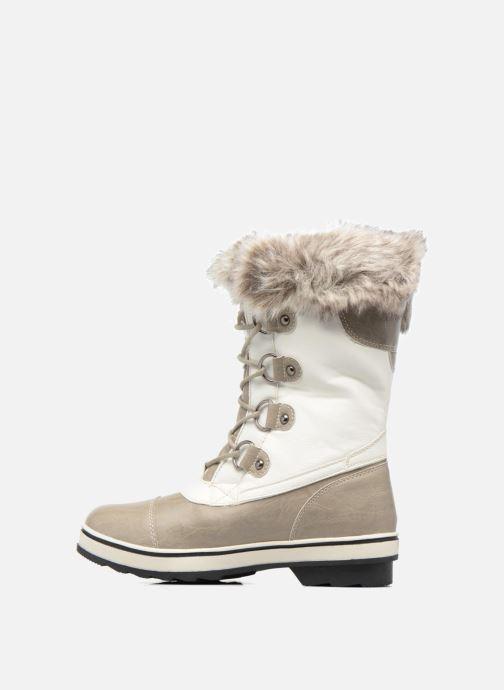 Chaussures de sport Kimberfeel Aponi Blanc vue face