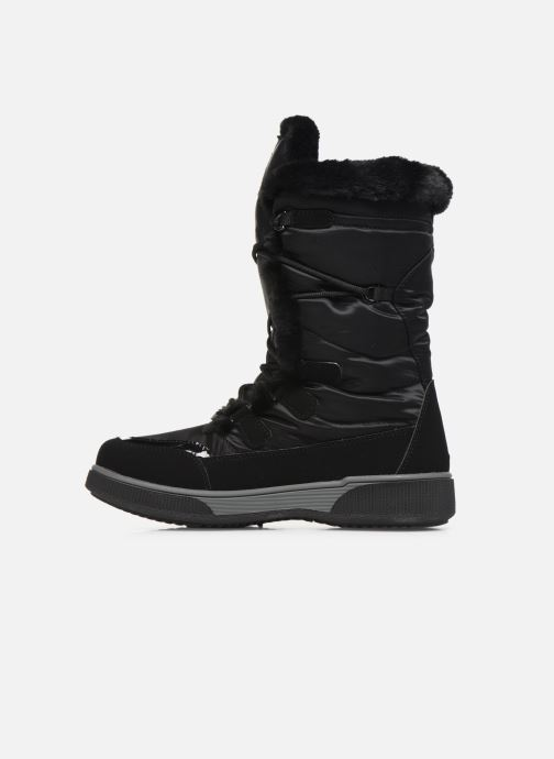 Chaussures de sport Kimberfeel Paloma Noir vue face