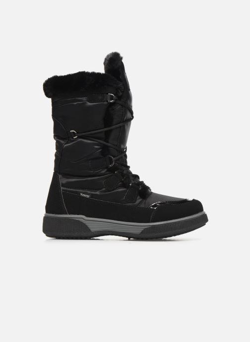 Chaussures de sport Kimberfeel Paloma Noir vue derrière