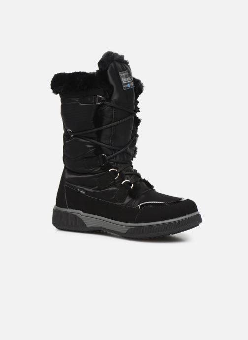 Chaussures de sport Kimberfeel Paloma Noir vue détail/paire