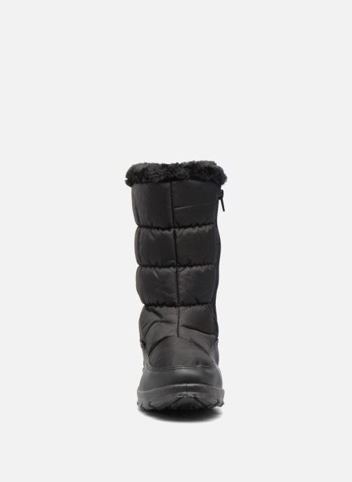 Chaussures de sport Kimberfeel Cleya Noir vue portées chaussures
