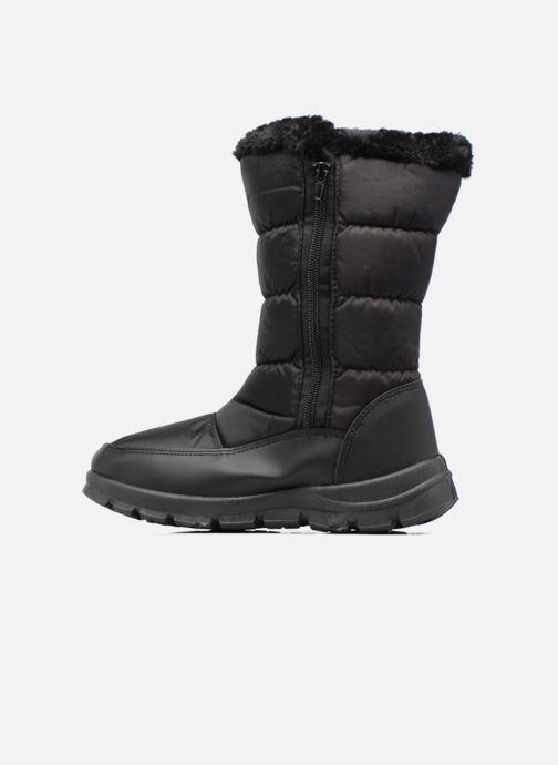 Zapatillas de deporte Kimberfeel Cleya Negro vista de frente