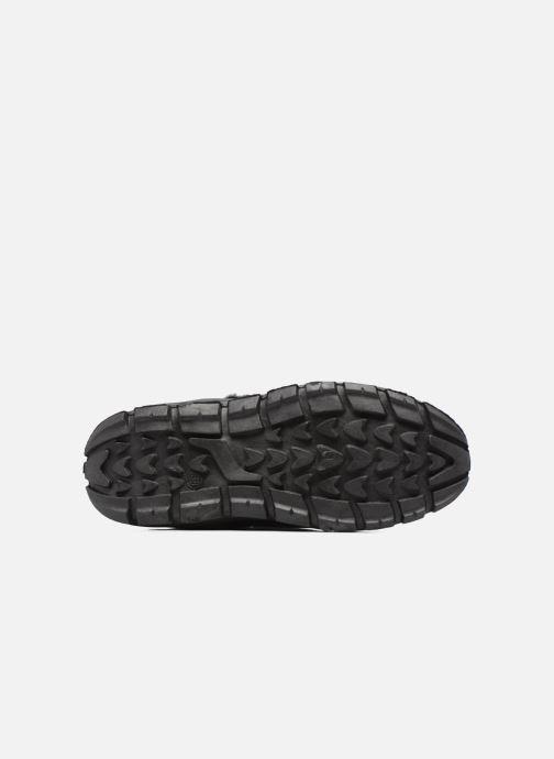 Chaussures de sport Kimberfeel Cleya Noir vue haut