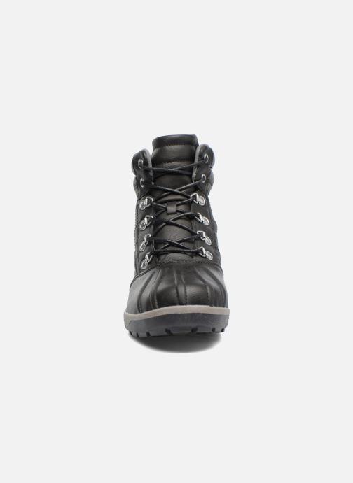 Sport shoes Kimberfeel Alvaro Black model view