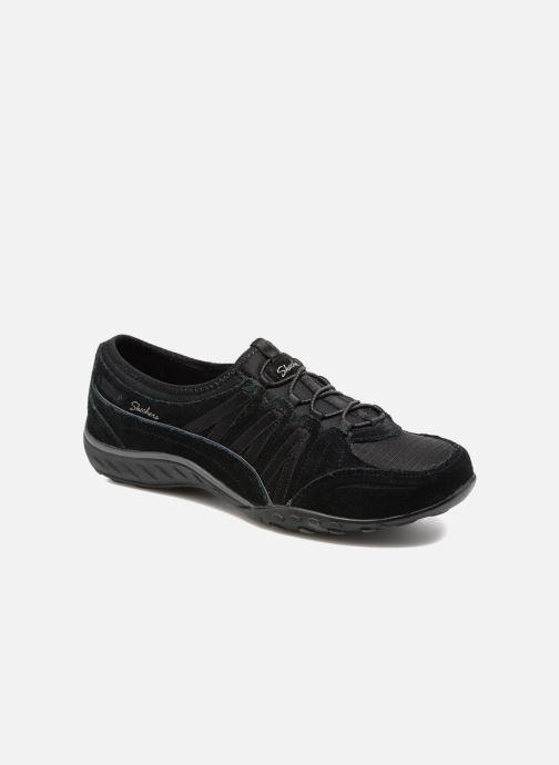 Skechers Breathe Easy Moneybags (schwarz) Sneaker bei PNlE5